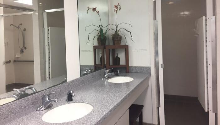 Marina Shower Room