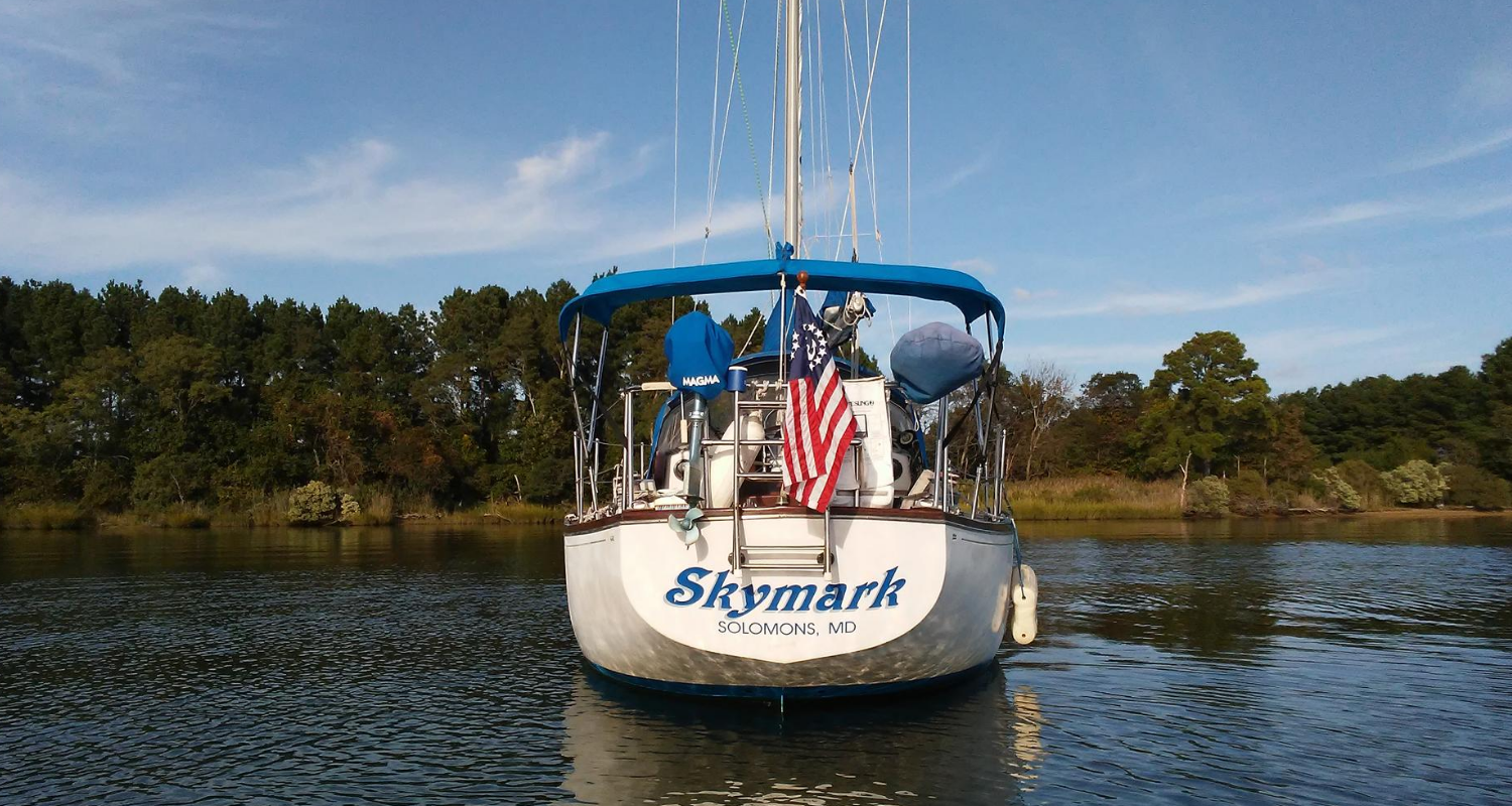 Best Boat Names: Literary