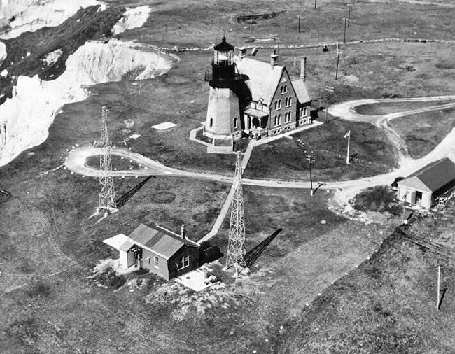 Block Island Southeast Lighthouse