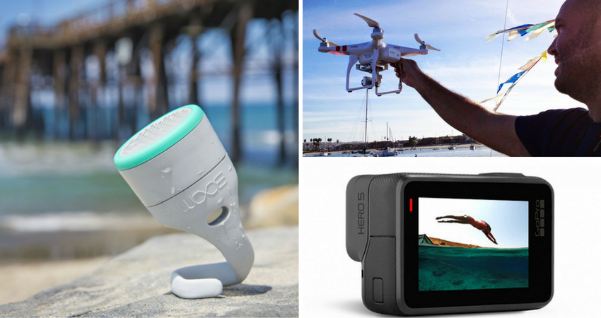 electronic christmas gifts for boaters