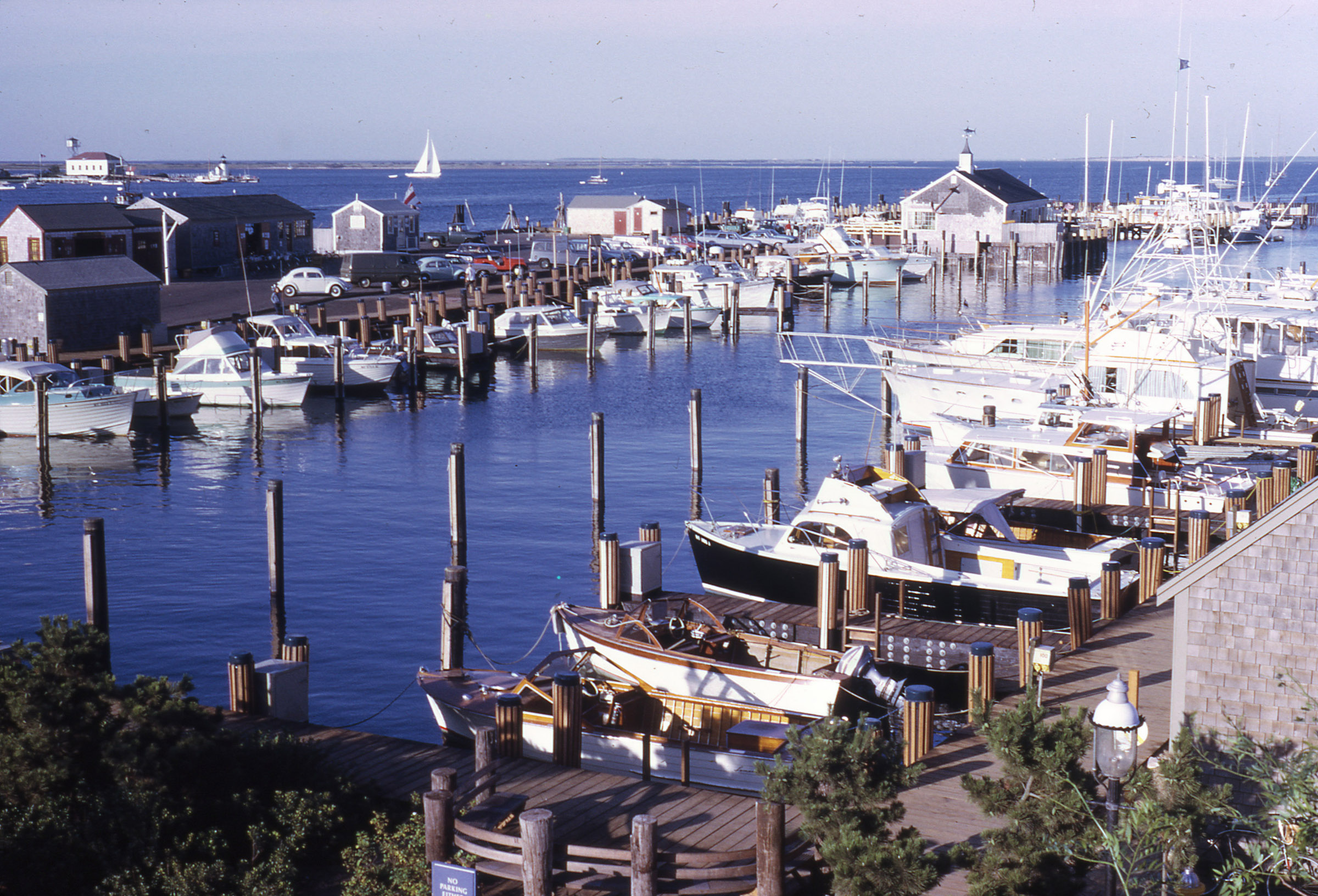 Colorized Docks