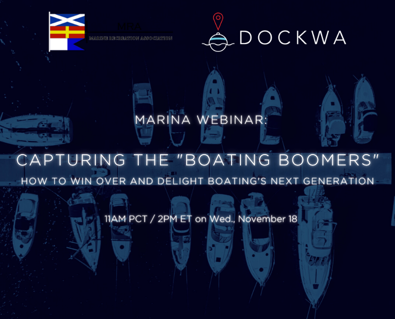 Dockwa - MRA webinar