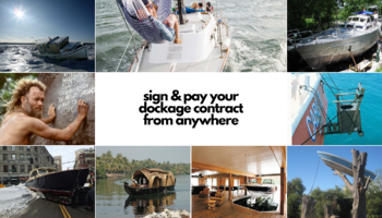 Pay, Wait, Boat, Be Happy