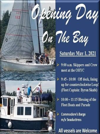 Oak Harbor Yacht Club