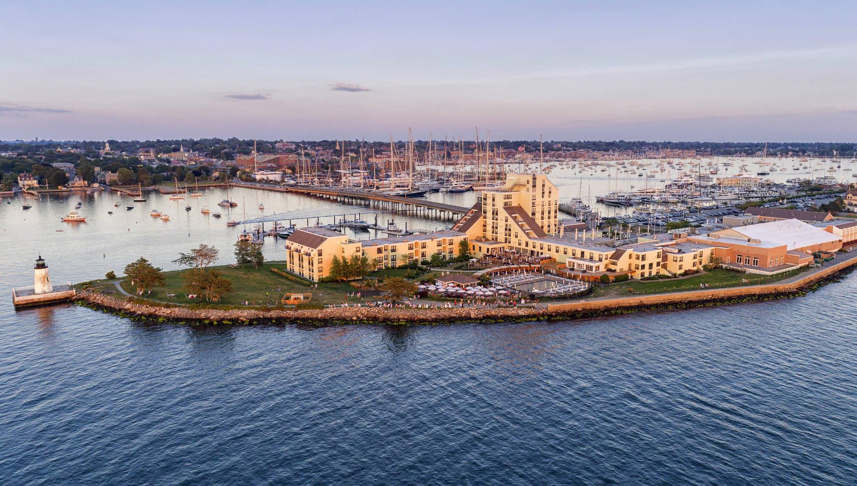 Gurney's Newport Marina