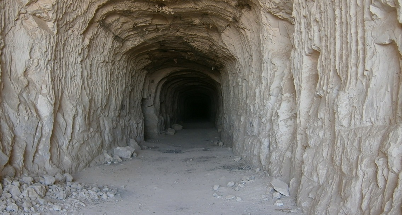 The Shanghai Tunnels