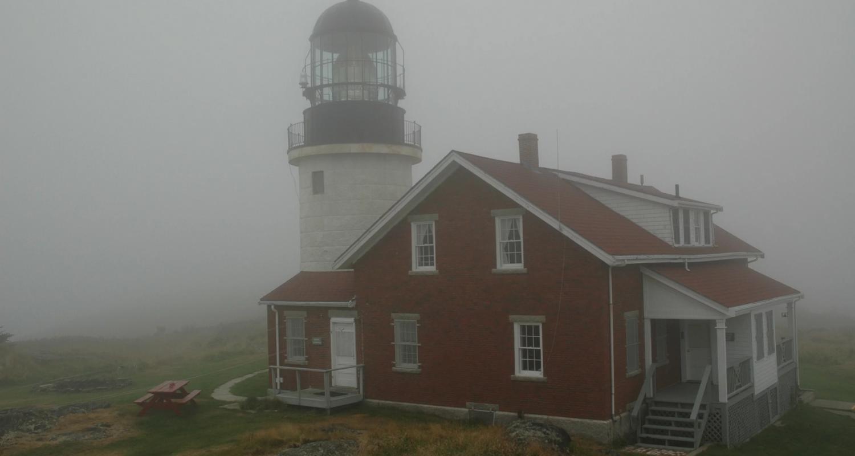 Haunted Locales Blog