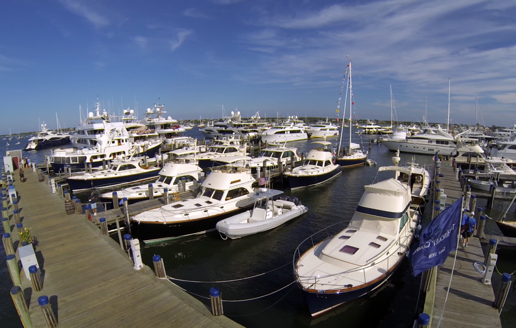 Nantucket Boat Basin Reservations | Dockwa