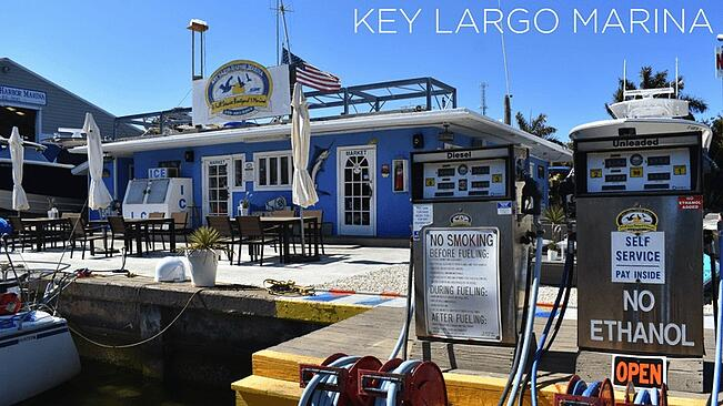 Key Largo Marina 5