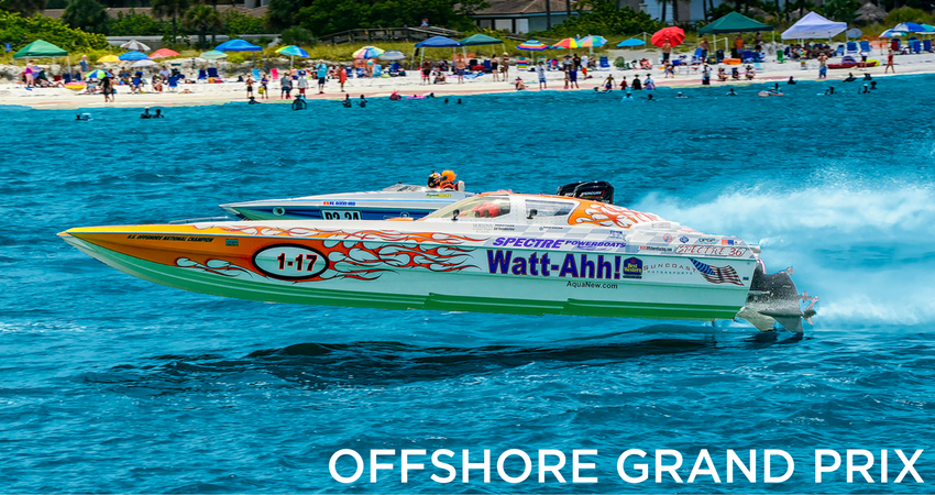 Longboat Key - When to Visit - Offshore Grand Prix.png