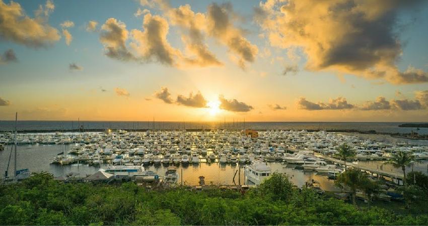 Puerto del Rey