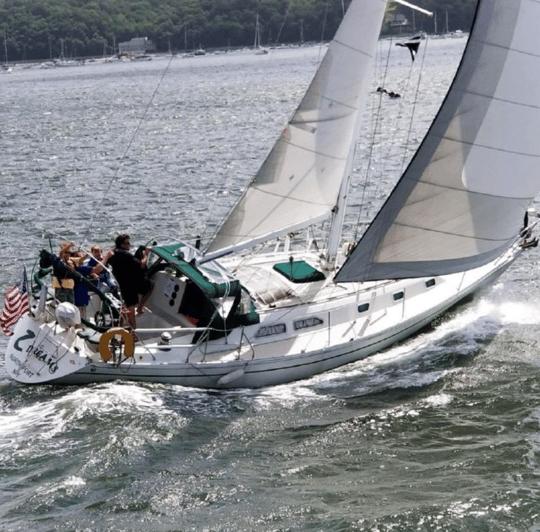 ericson yachts