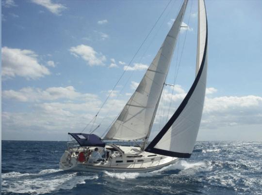 Pearson Yacht