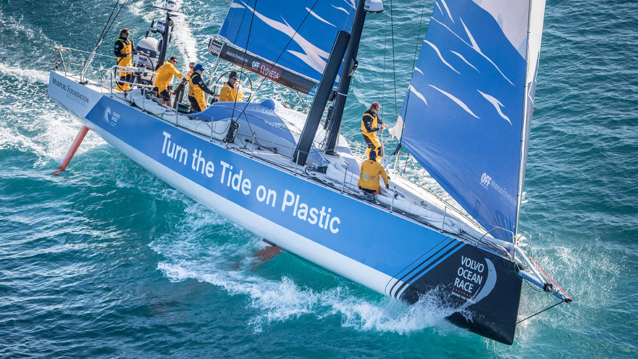 Turn the Tide on Plastic
