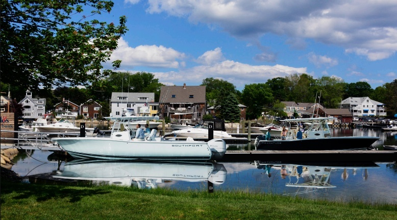 Northeast Marina Events