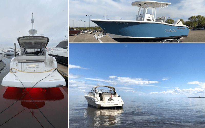 boats named after work or jobs