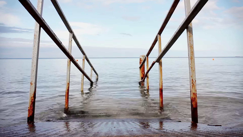climate change docks
