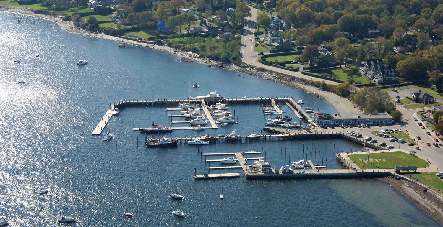 Conanicut Marina