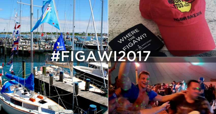 Countdown to #Figawi2017