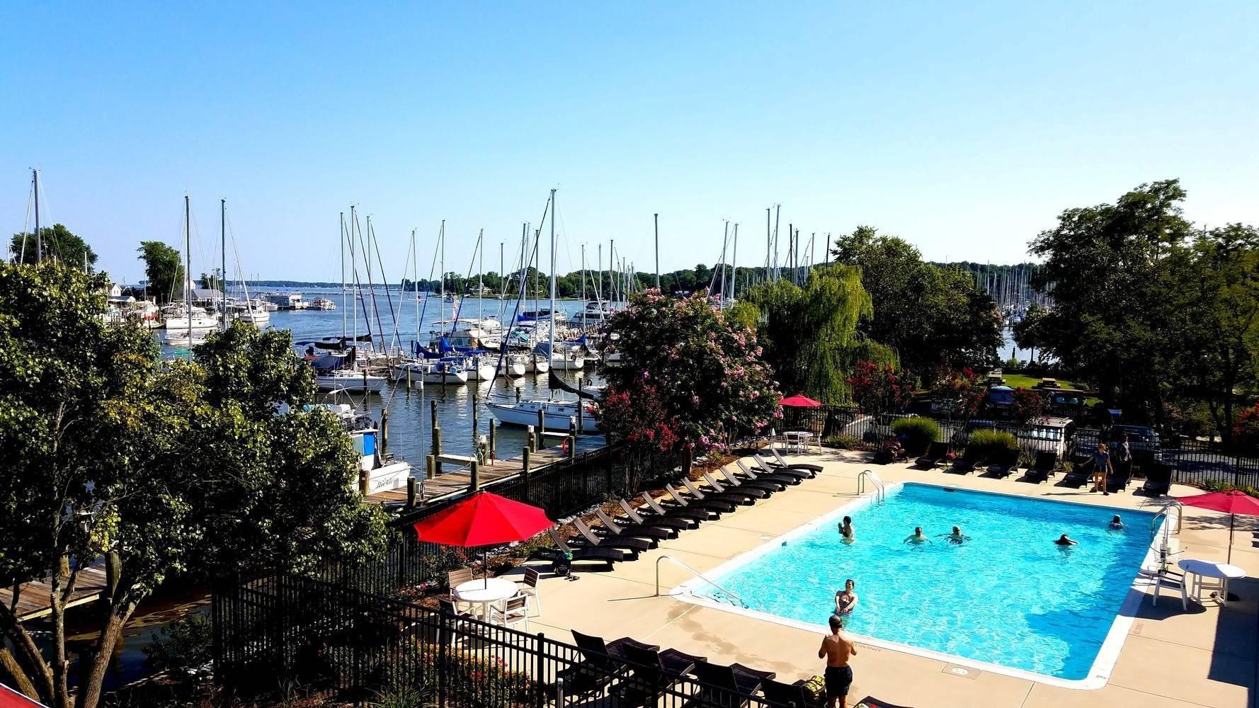 shipwright marina - chesapeake bay marinas