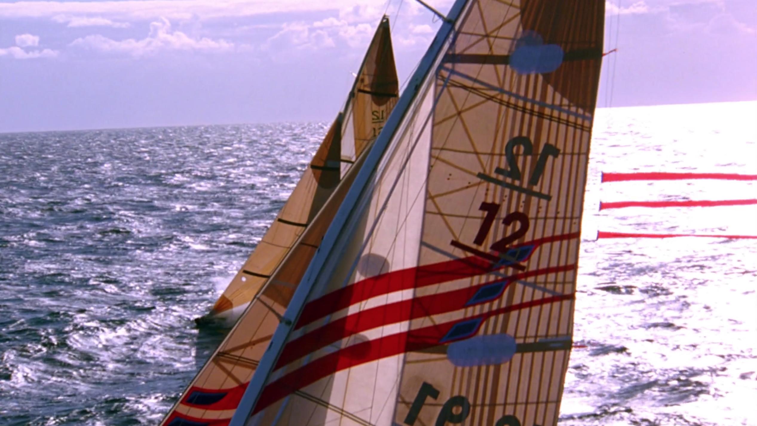 wind sails