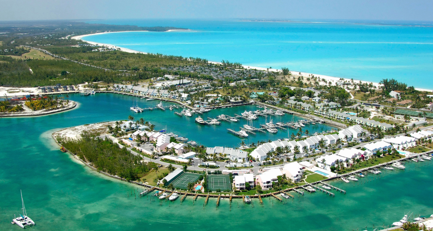 Treasure Cay Resort & Marina