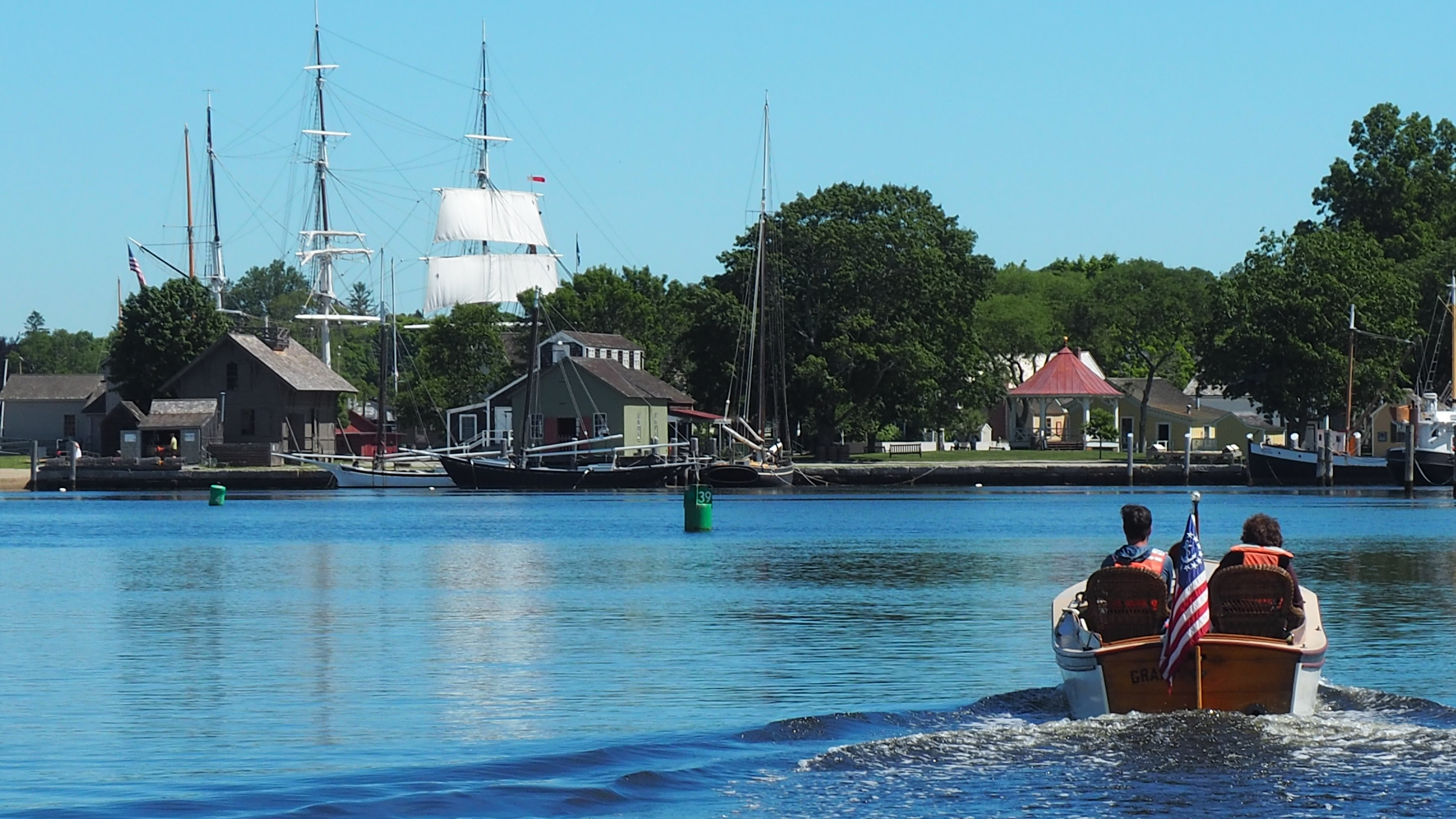 Arriving at Mystic Seaport.jpg
