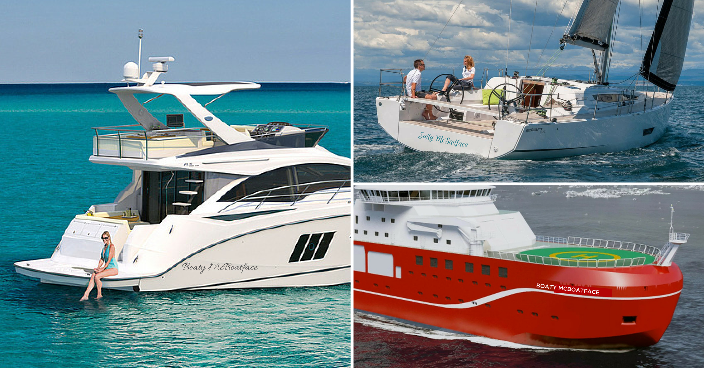 Boat Names: 12 Tacks to Take When Naming Your Boat