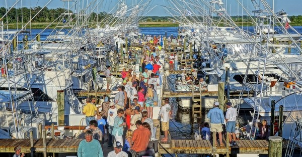 Everything You Want To Know About Georgetown Landing Marina