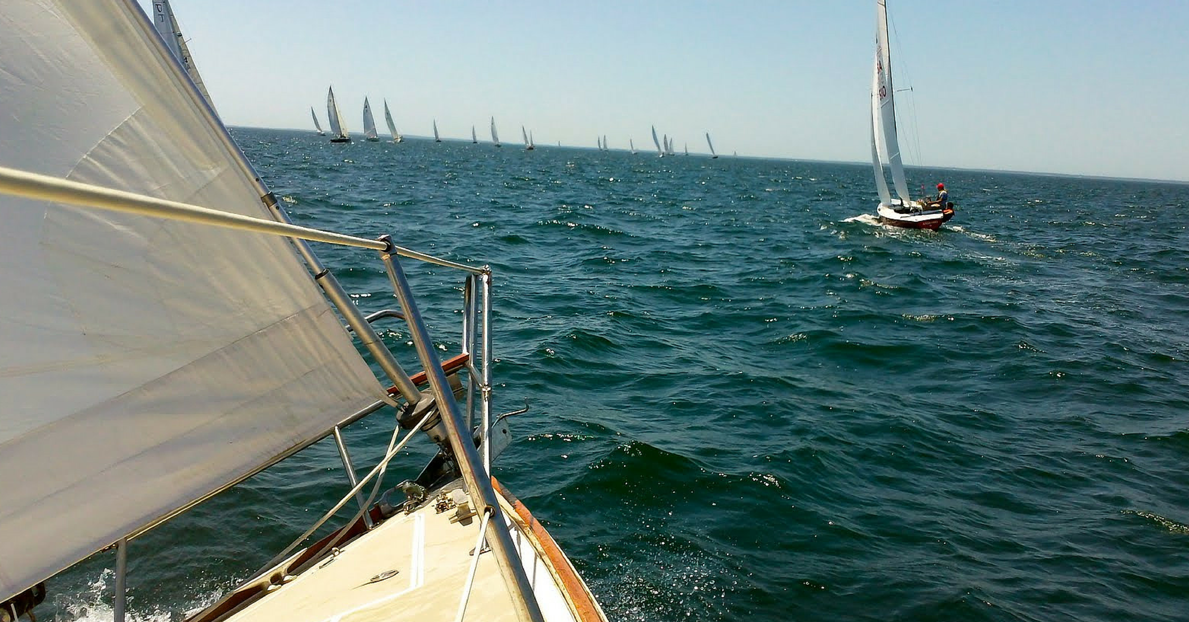 New England Sailing Events: Edgartown Race Weekend