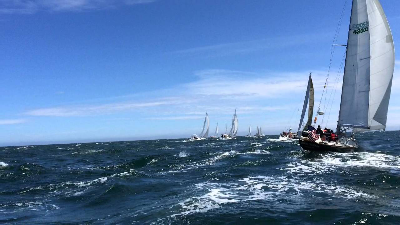 Figawi 2017 Cheat-Sheet: Your Guide to Surviving Hyannis and Nantucket