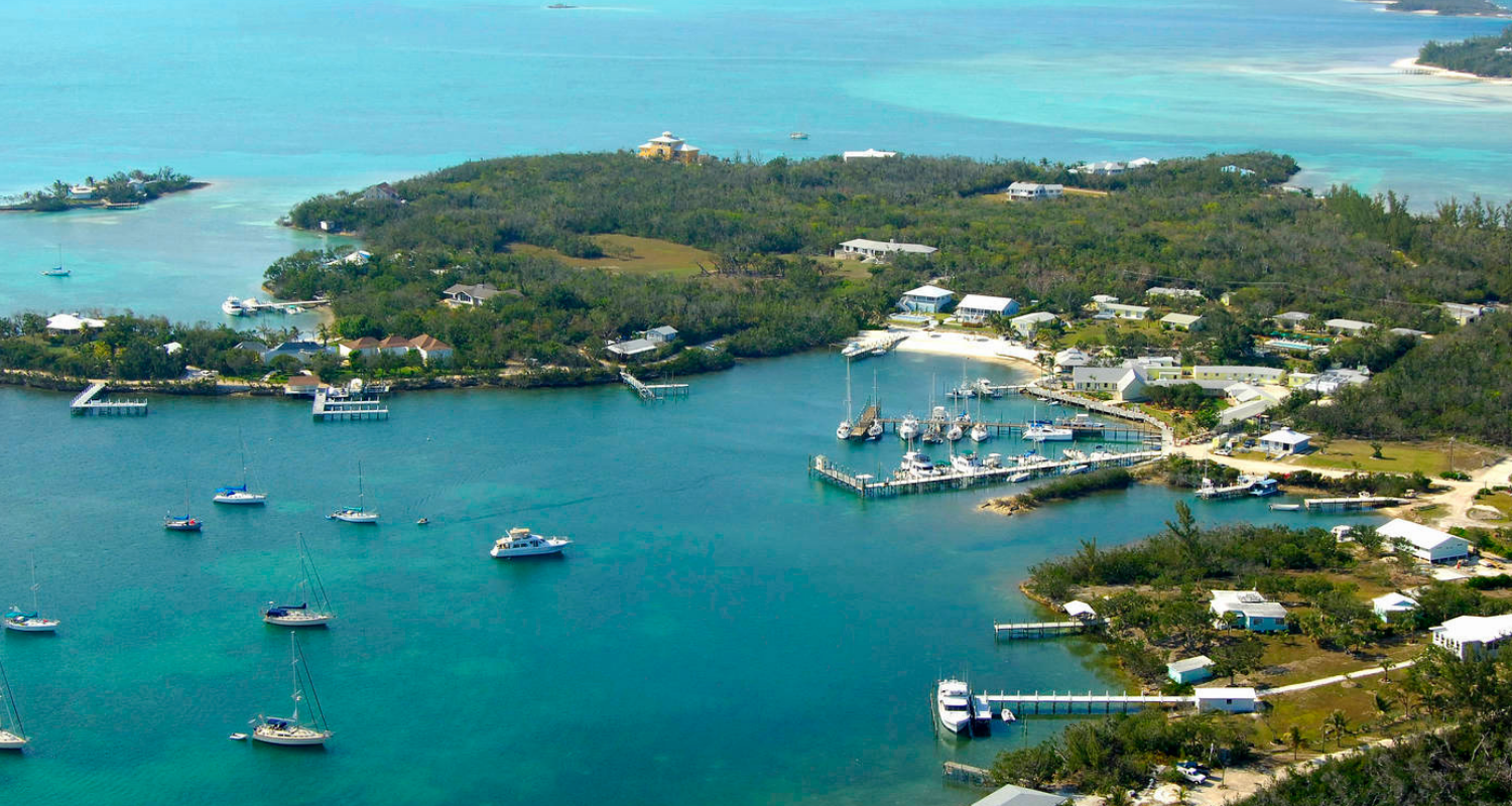 Green Turtle Club and Marina