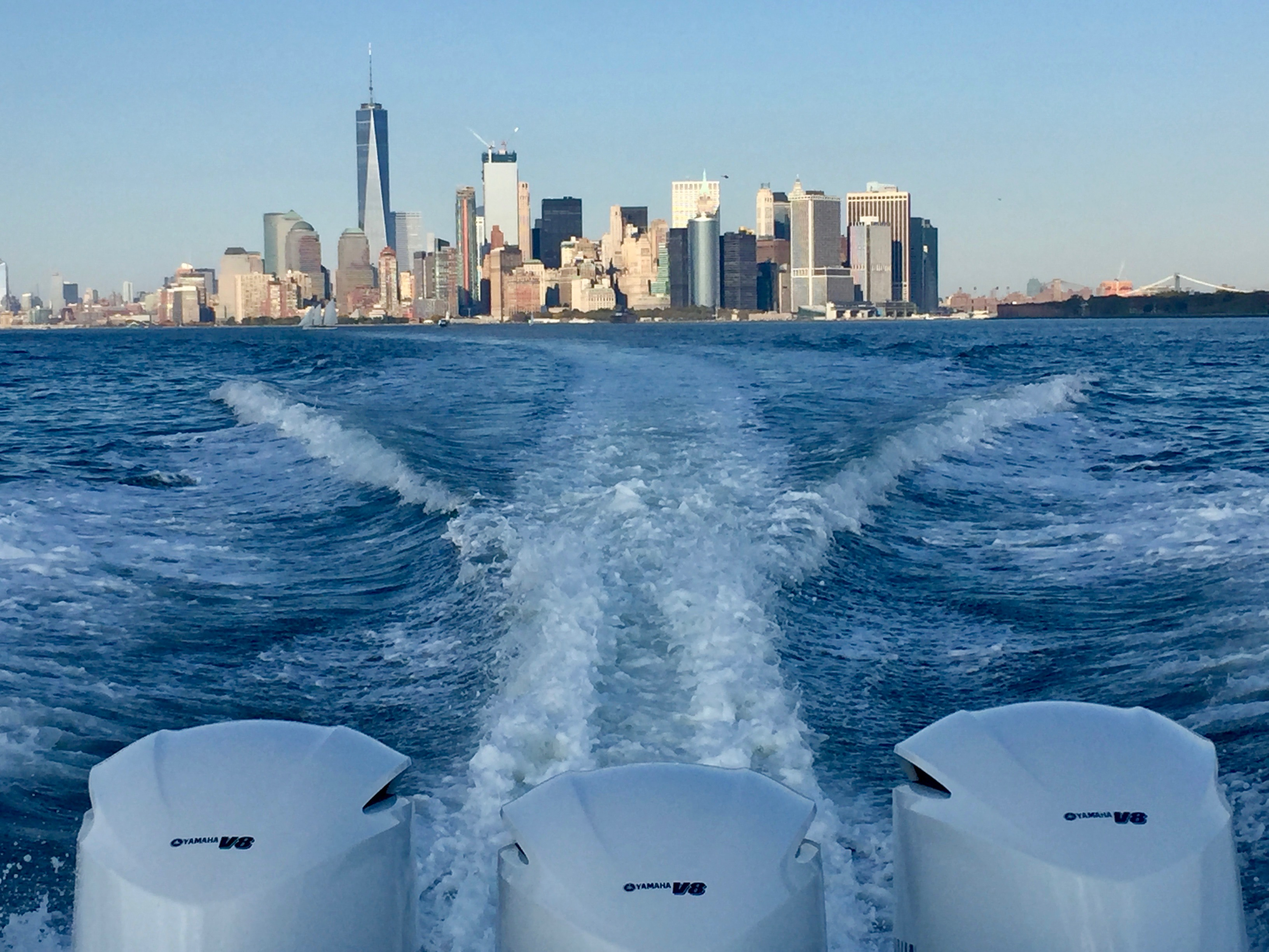 Dockwa Makes Wake: Cruising Down the Coast from Newport to Atlantic City