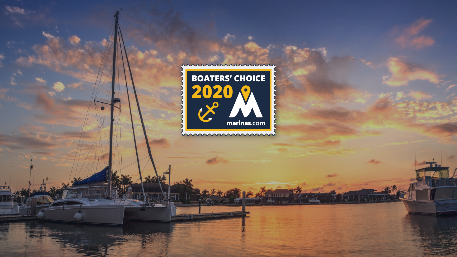 Announcing the 2020 Boaters' Choice Award Winners!