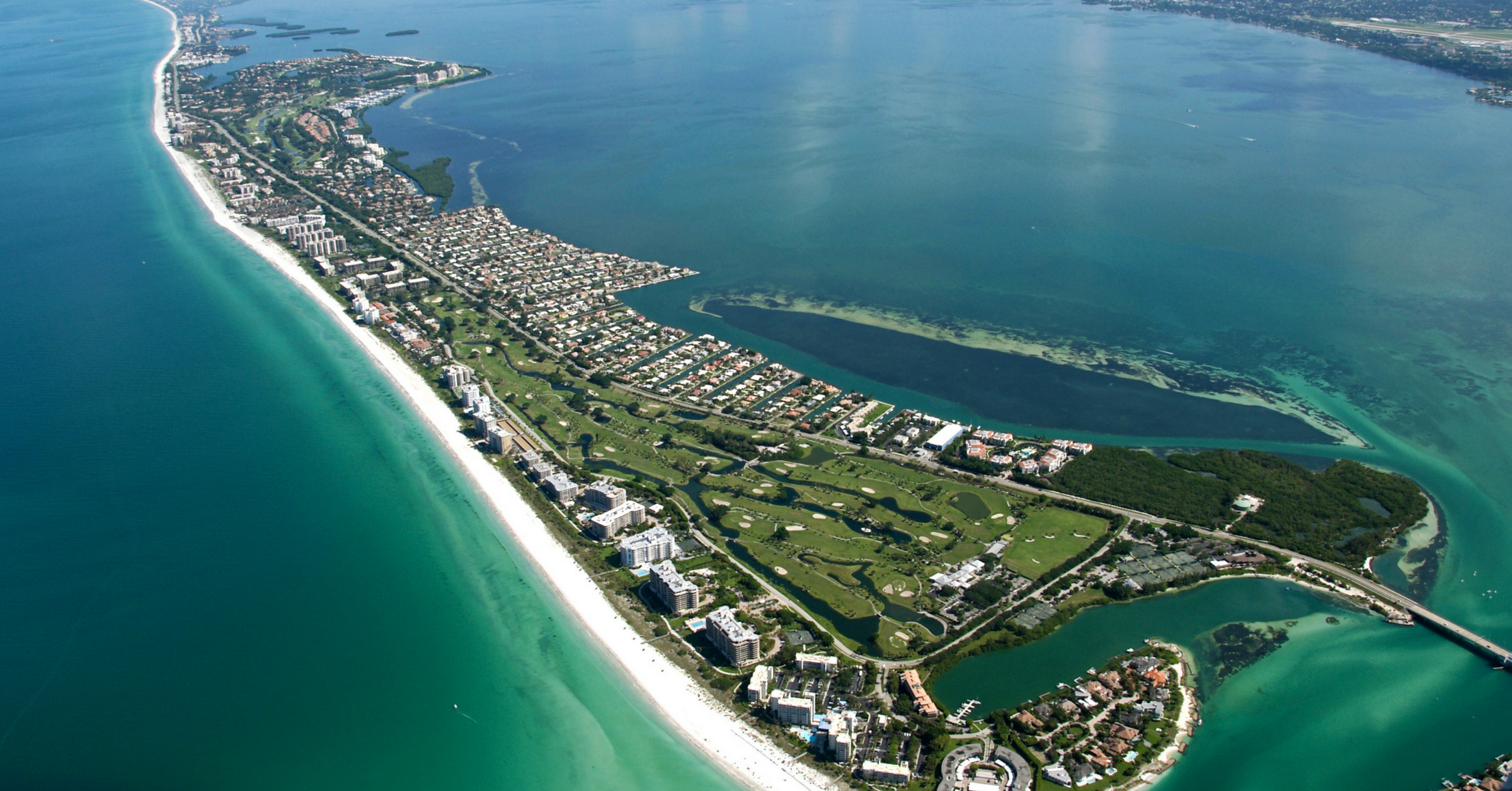 Cruising Florida's West Coast: Tying up in Longboat Key