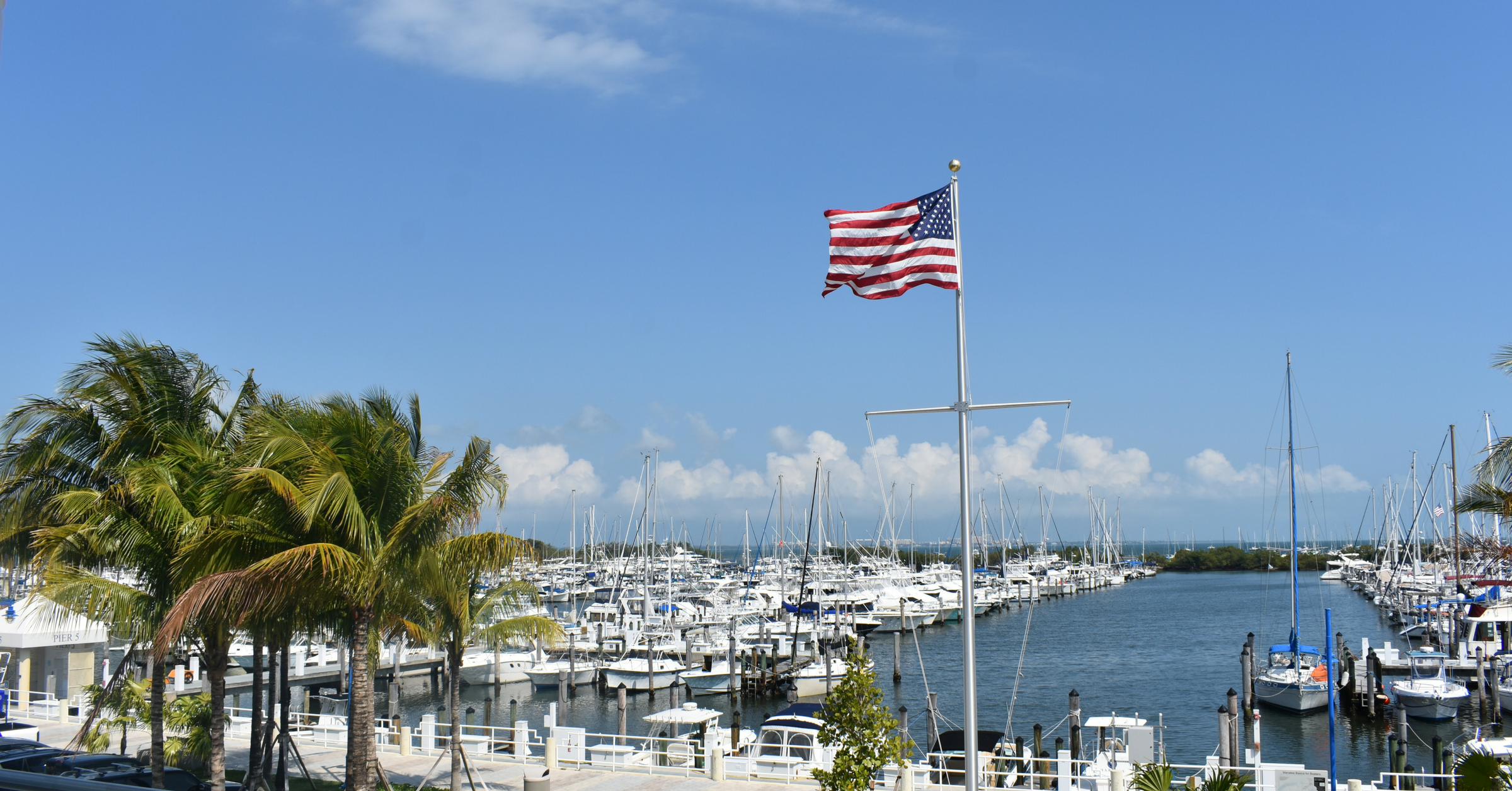 Miami Slips and Moorings: 5 Top Marina Picks for Florida Boaters