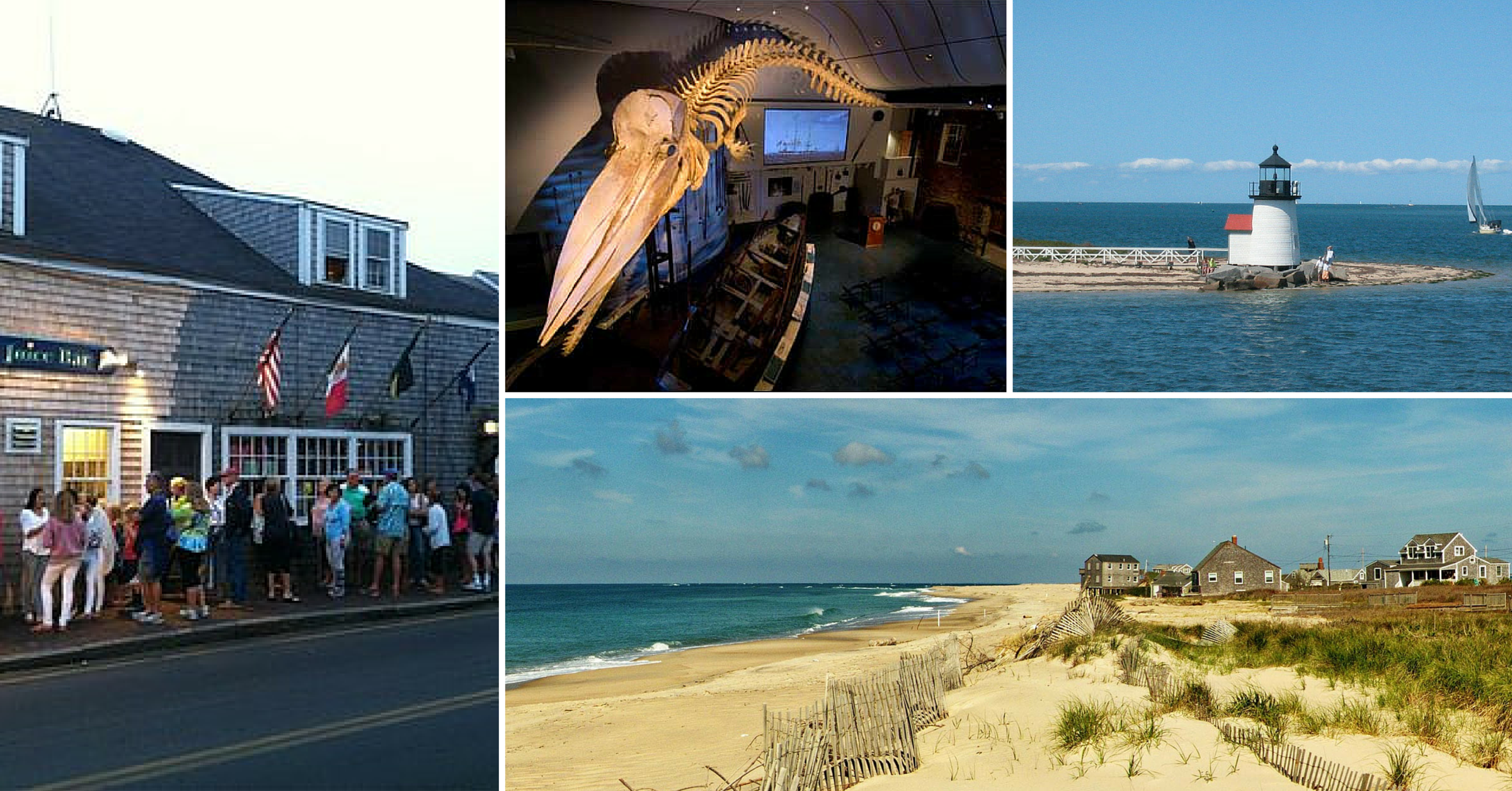 10 Must-See Places to Visit on Nantucket