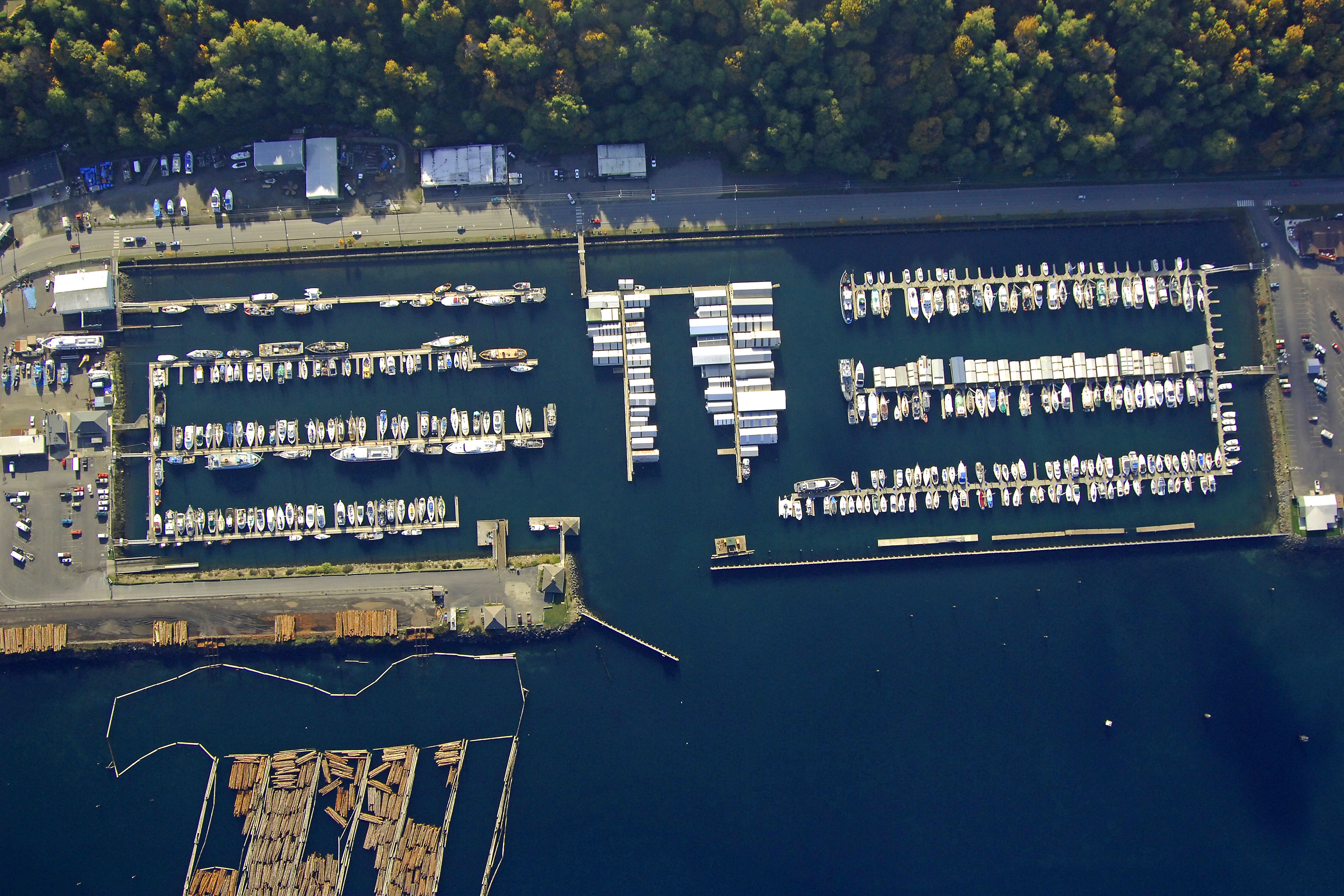 Port Angeles Boat Haven