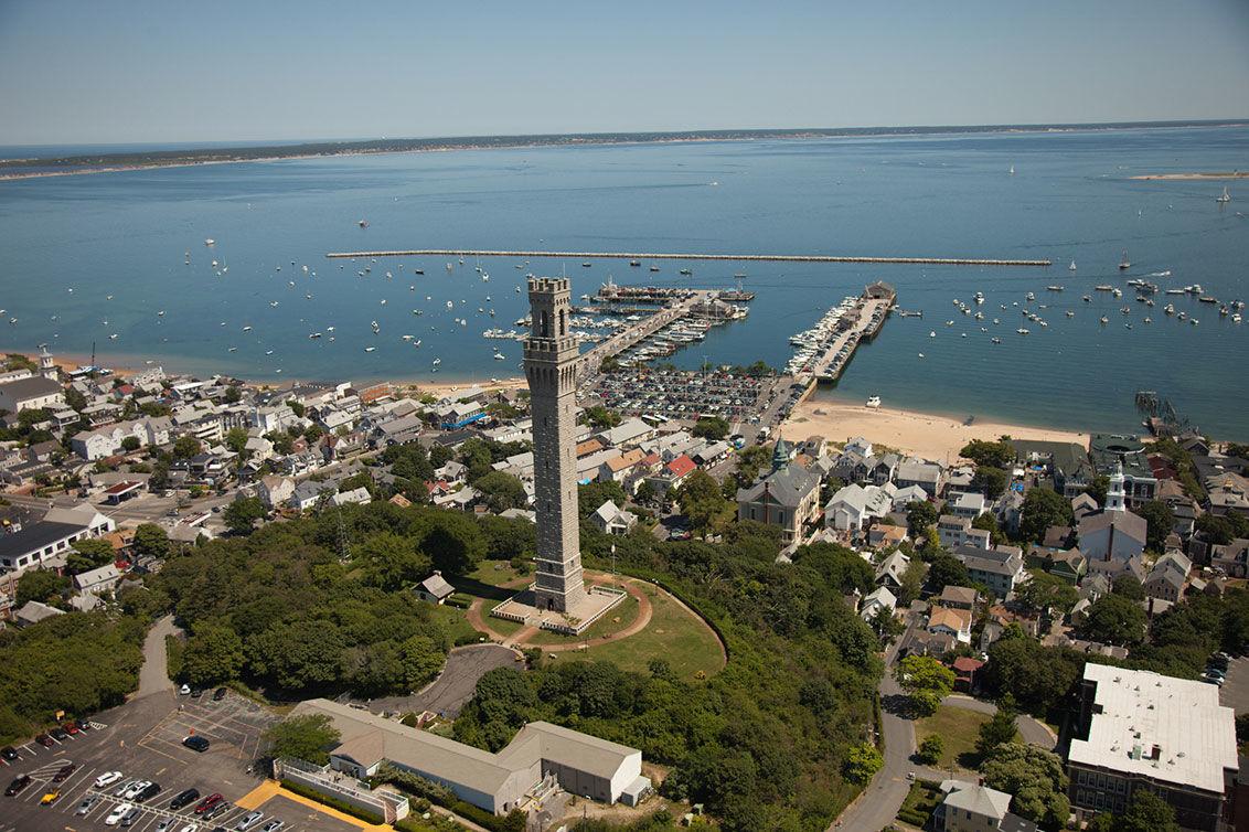 Provincetown Marina