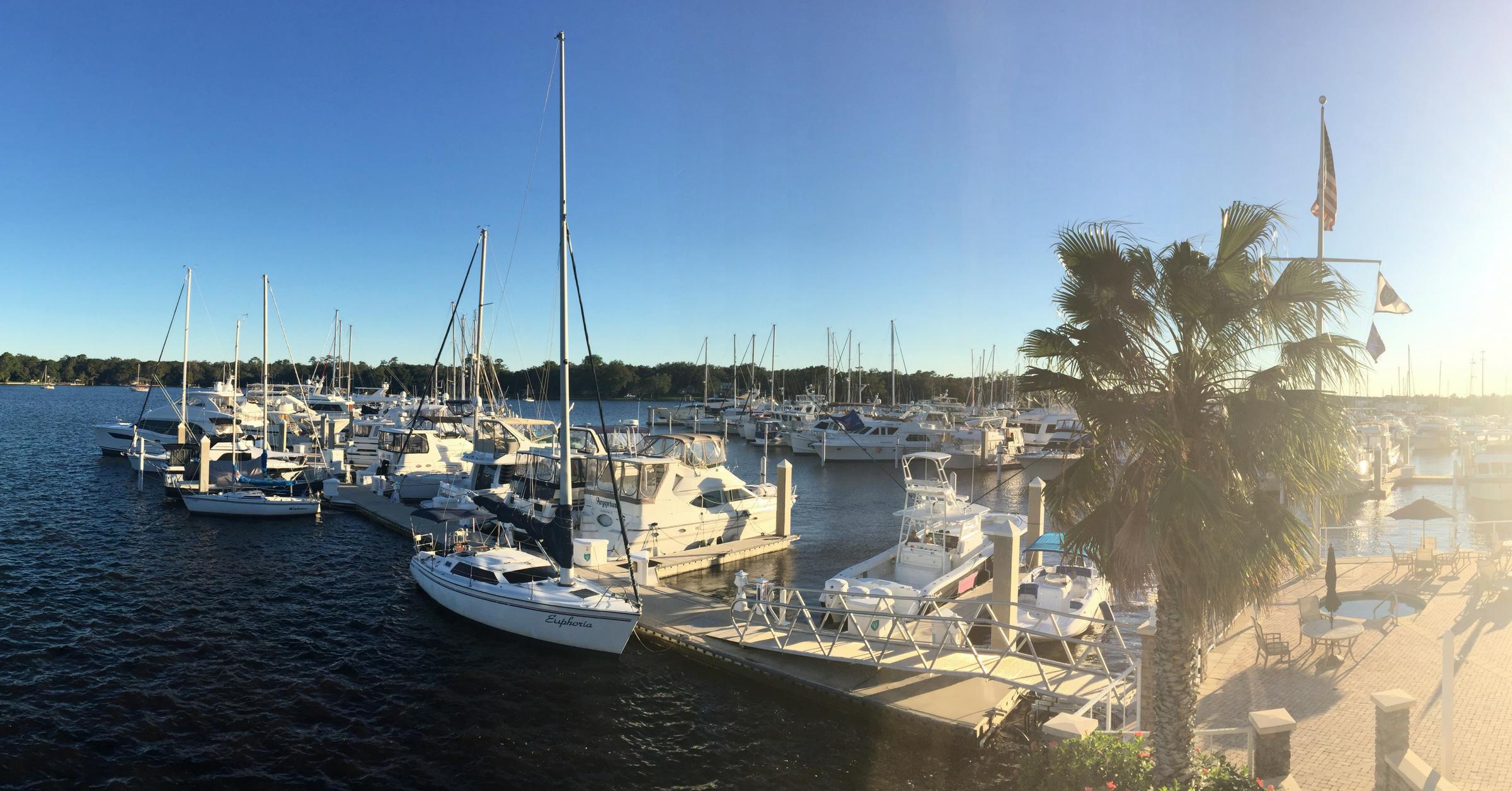 Dockwa Makes Wake: Cruising down the East Coast from Charleston to Palm Beach