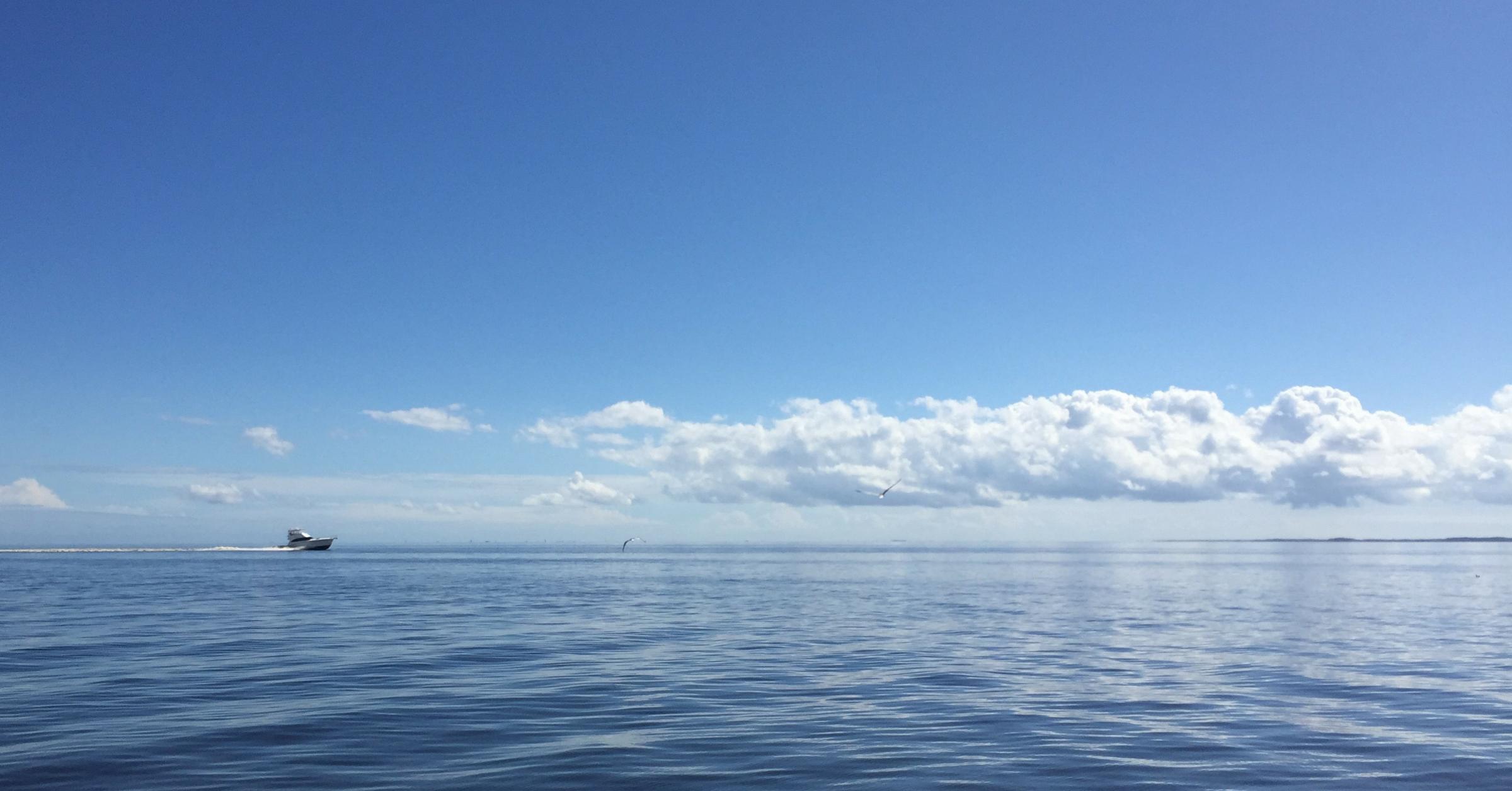 Dockwa Makes Wake: Boating South to Virginia Beach and Southport, North Carolina