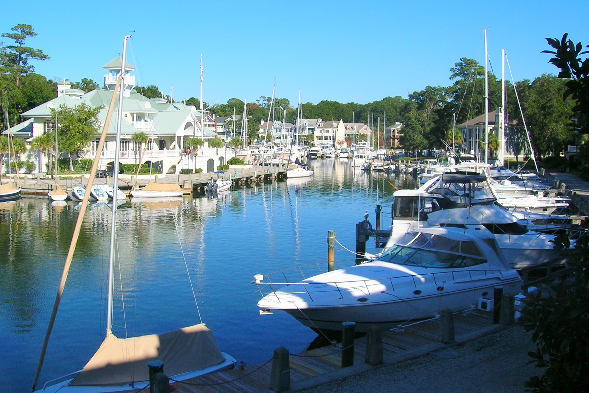 Quick Tips For Boaters At Windmill Harbour Marina