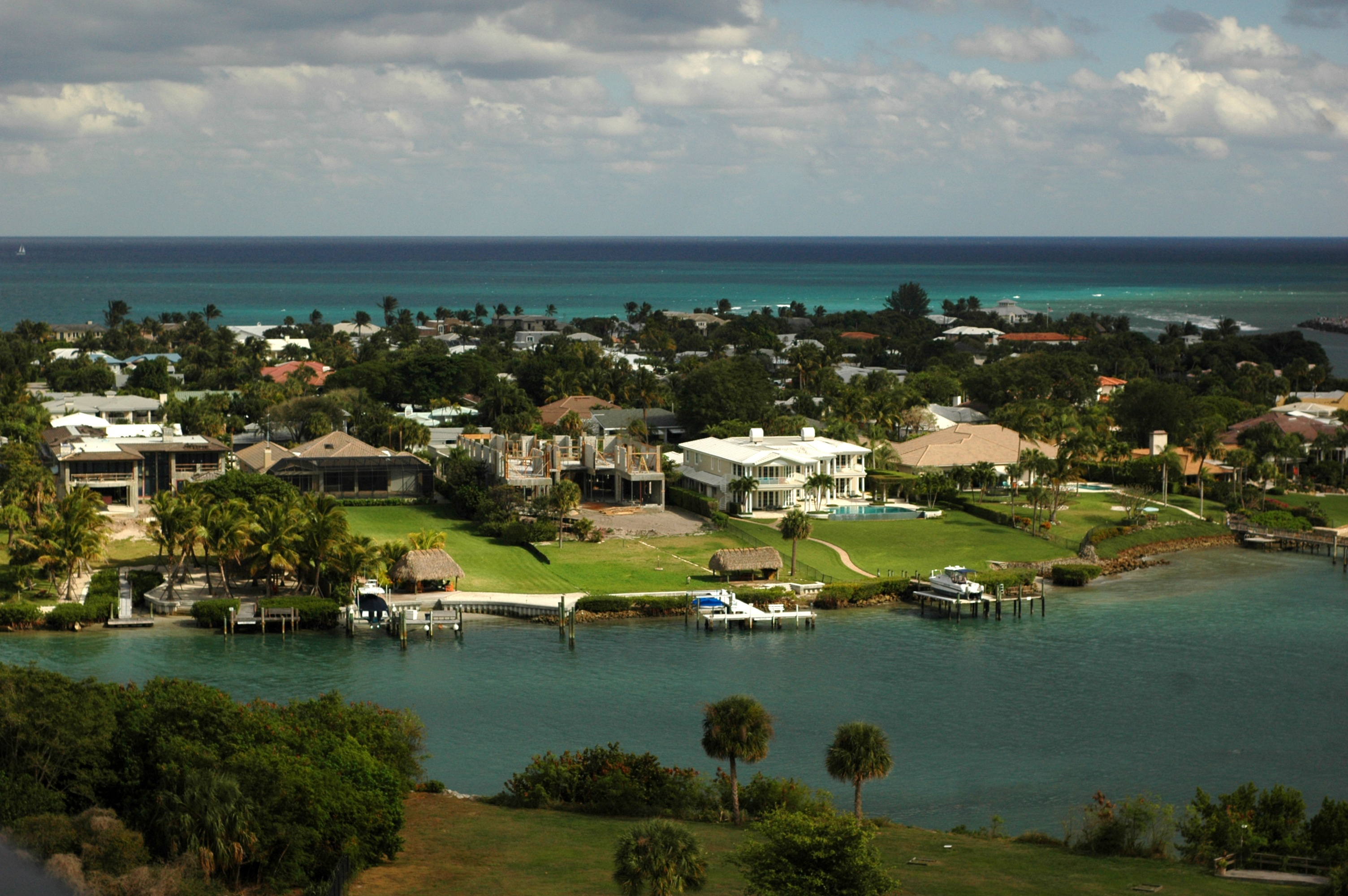 Top Marina Destinations on the Florida ICW for Heading North in the Ditch