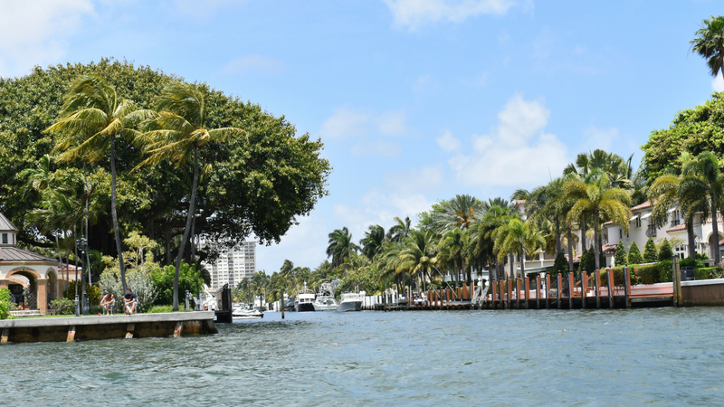 Favorite Fort Lauderdale Marinas & Dining Options