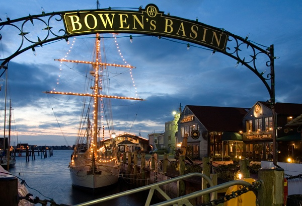 Tips for Boaters at Bowen's Wharf Marina