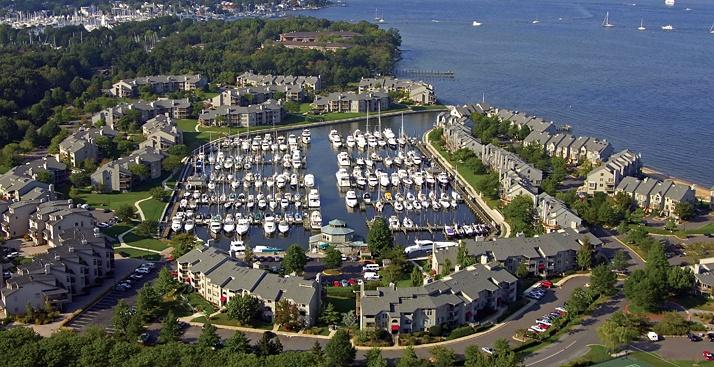 The Best Of Chesapeake Harbour Marina