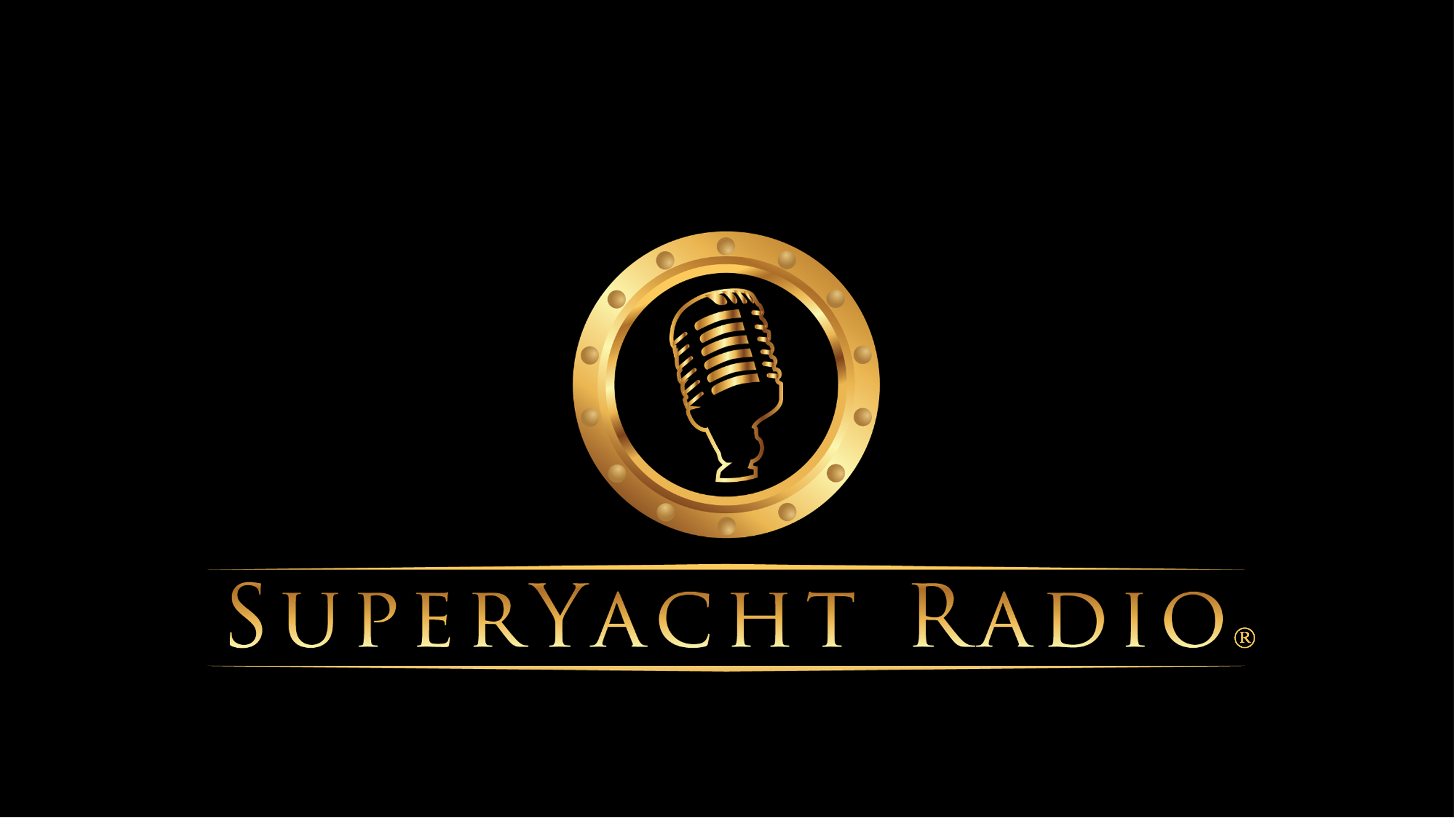 SuperYachtRadio - maritime podcast