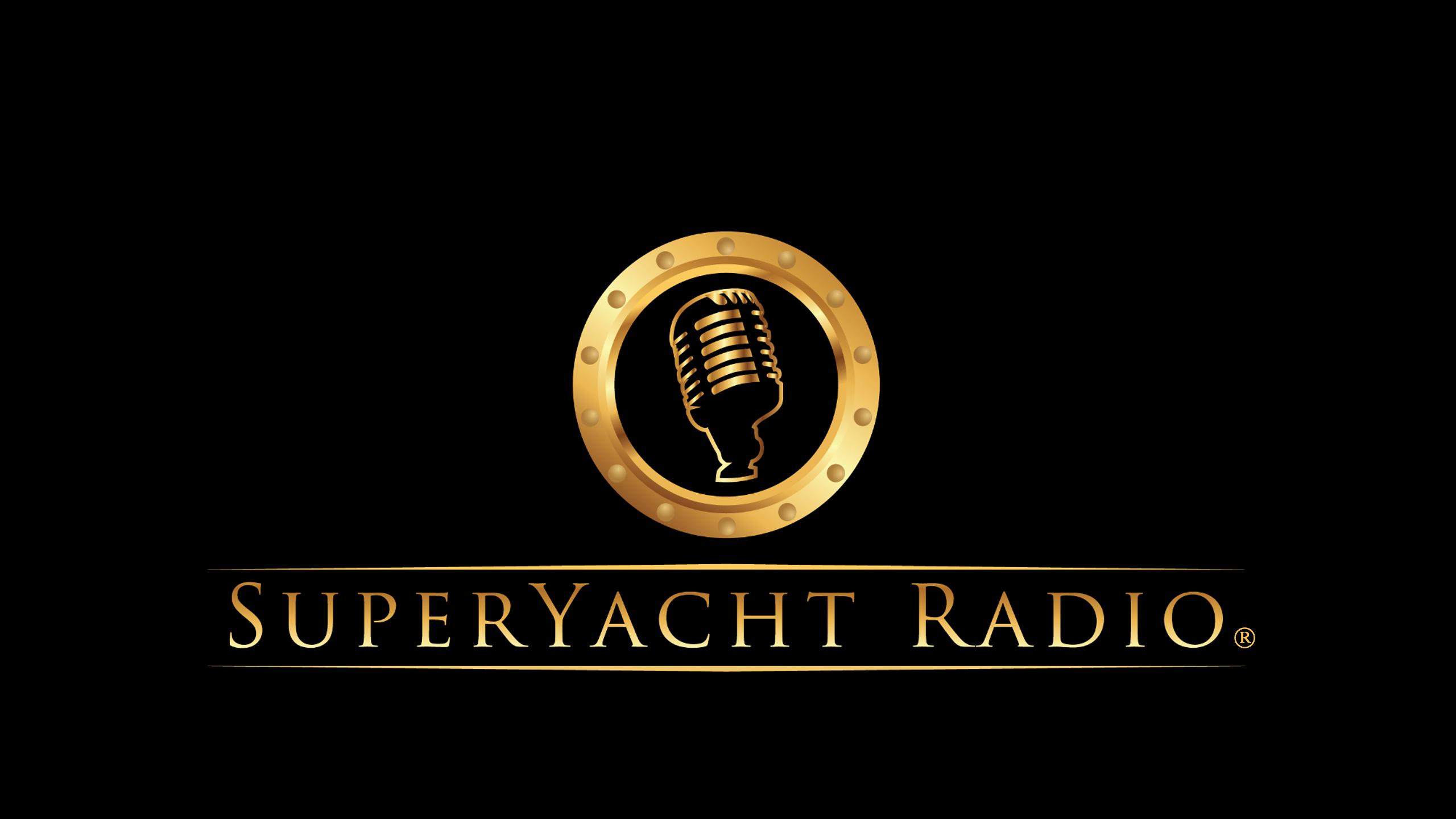 SuperYachtRadio - maritime podcast