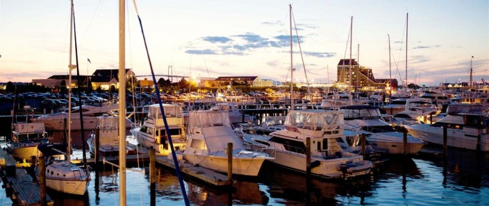 What Every Boater Needs to Know About The Goat Island Marina