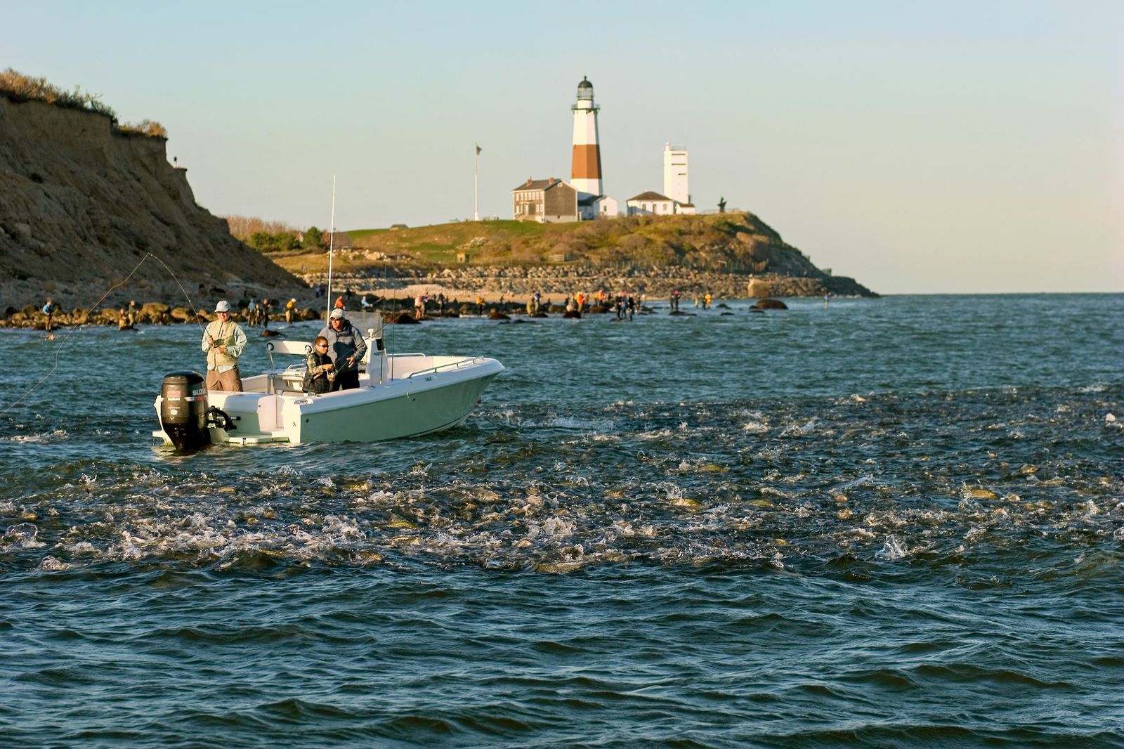 Westlake Marina: An Inside Look at Boating in Montauk